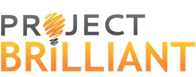 Project Brilliant Logo