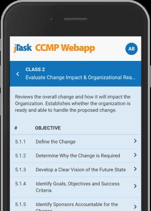 CCMP Webapp Image